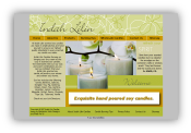 Indah Lilin Candles