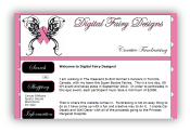 Digital Fairy Designs
