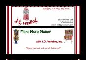 JG Vending